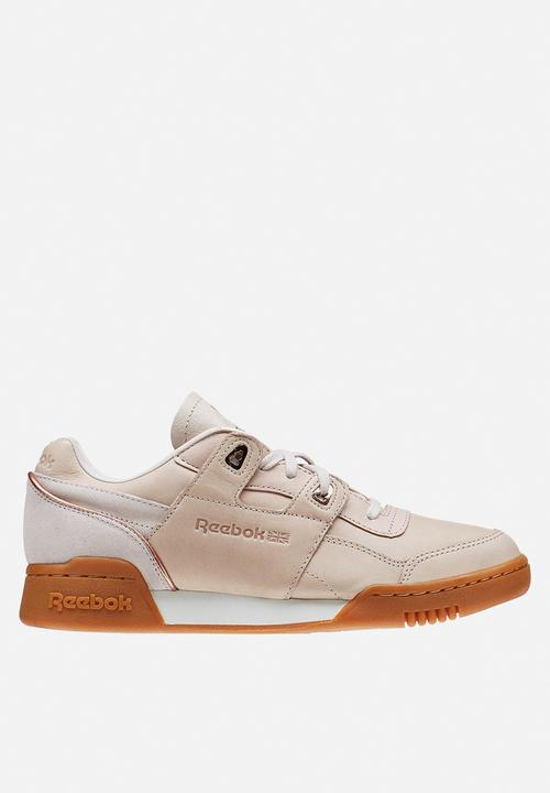 Reebok Pack Golden Neutrals CL Leather - BD4606 - Vegtan-Moon White ... 59b1156e9