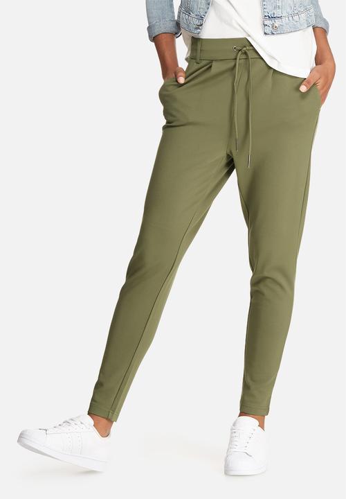 e387bbaa Poptrash pants noos - kalamata ONLY Trousers   Superbalist.com