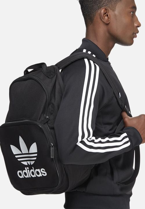 Classic trefoil - black adidas Originals Bags   Wallets ... 0d17bb9fce4d8