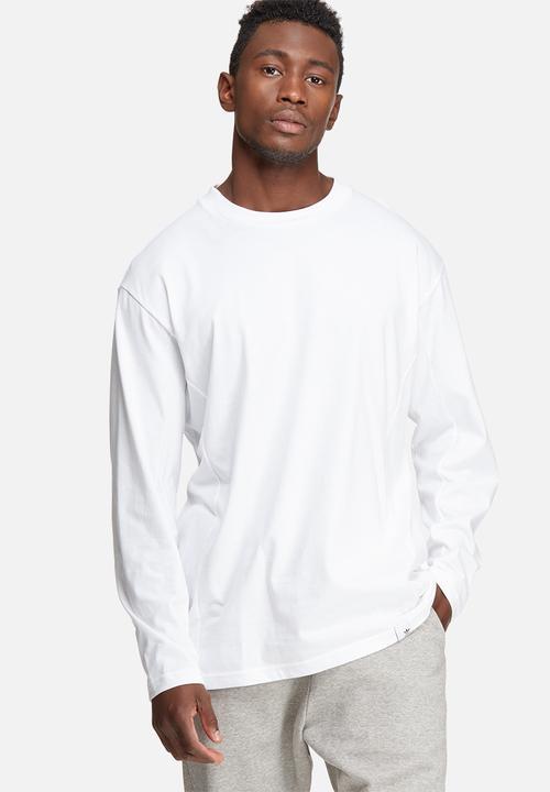8efc4c15 X by o ss tee - white adidas Originals T-Shirts   Superbalist.com