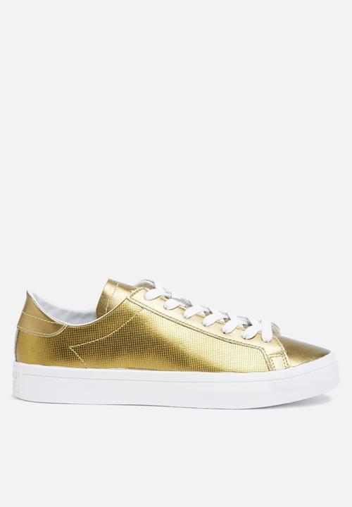d6b2052cf175 adidas Originals Court Vantage W - BB5201 - Copper Mtllc   Ftwr ...
