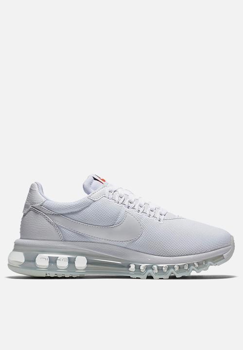 bb6189479b Nike W Air Max LD Zero - 896495-100 - White / White Nike Sneakers ...