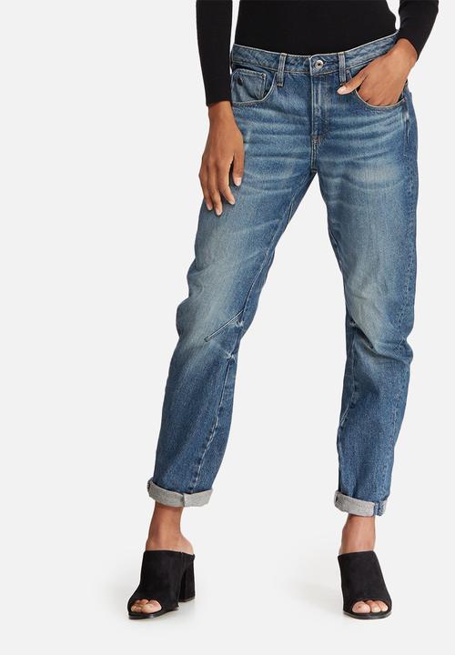 f043efa0fb63 Arc 3D low boyfriend - medium aged G-Star RAW Jeans | Superbalist.com