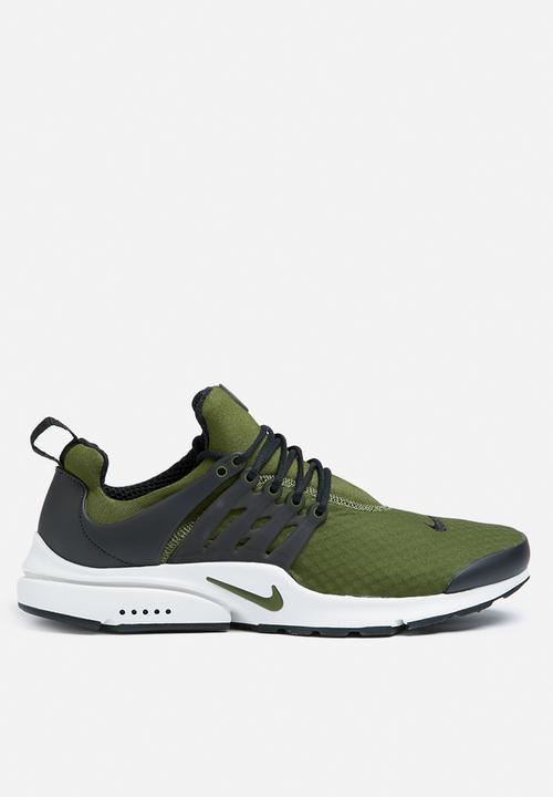 c22e159f2c Nike Air Presto ESS - 848187-302 - Legion Green / Black Nike ...
