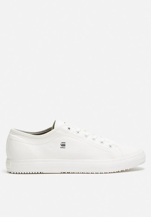 Kendo - off white G-Star RAW Sneakers