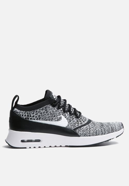 best website 6cef3 59472 Nike - Air Max Thea Flyknit