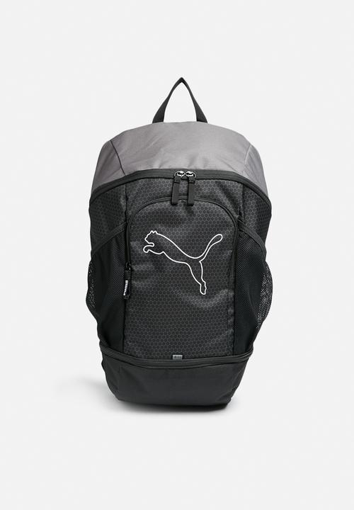 da6a43a5c8 Puma echo backpack - puma black