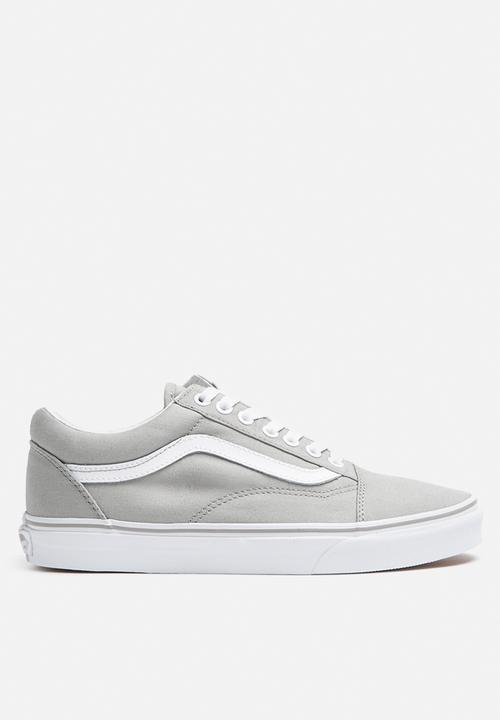 Old Vans Sneakers True Skool White Drizzle WH2I9ED