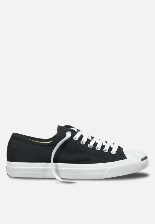 52d770e10698 Converse Jack Purcell OX - Black Converse Sneakers