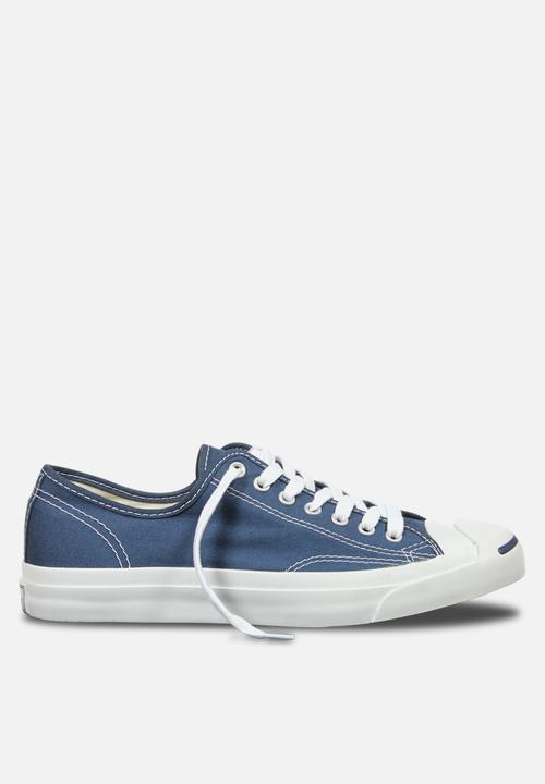 9156900e2f6217 Converse Jack Purcell OX - Navy Converse Sneakers