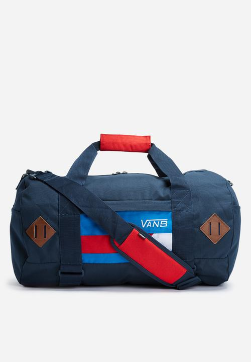 9b029d4fbf Anacapa ii duffle-dress blues racing red Vans Bags   Wallets ...