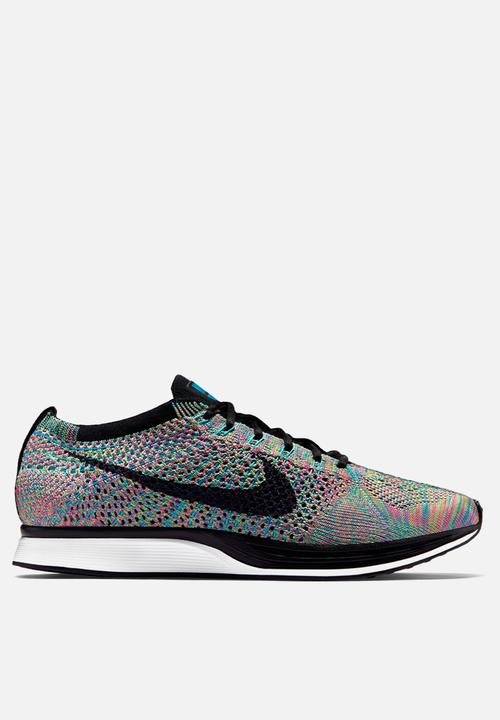 buy online 30098 5ad63 Nike - Flyknit Racer Multi-Color 2.0
