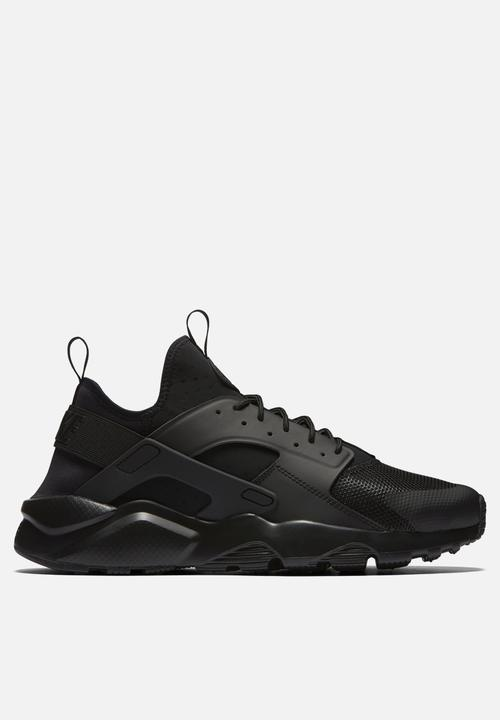 466d5dee3d64 Nike Air Huarache Run Ultra - 819685-002 - Black   Black Nike ...