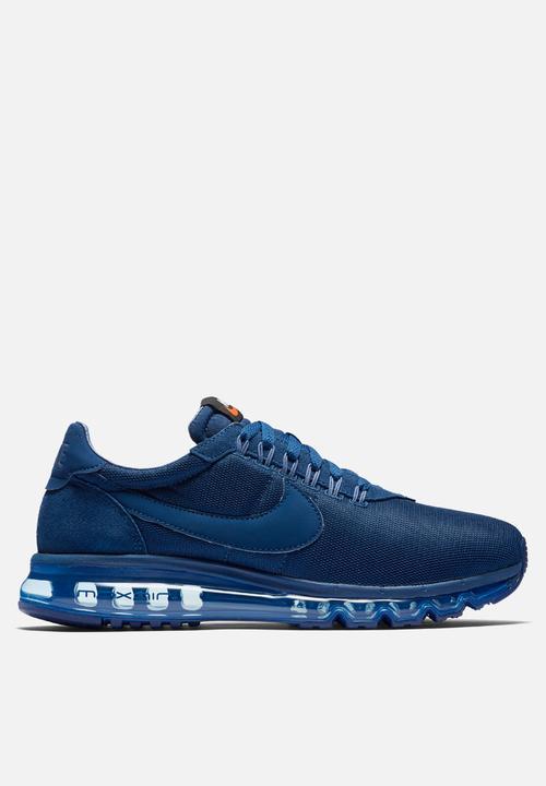 Nike Air Max LD Zero - 848624-400 - Coastal Blue   Blue Moon Nike ... a645f2a7e