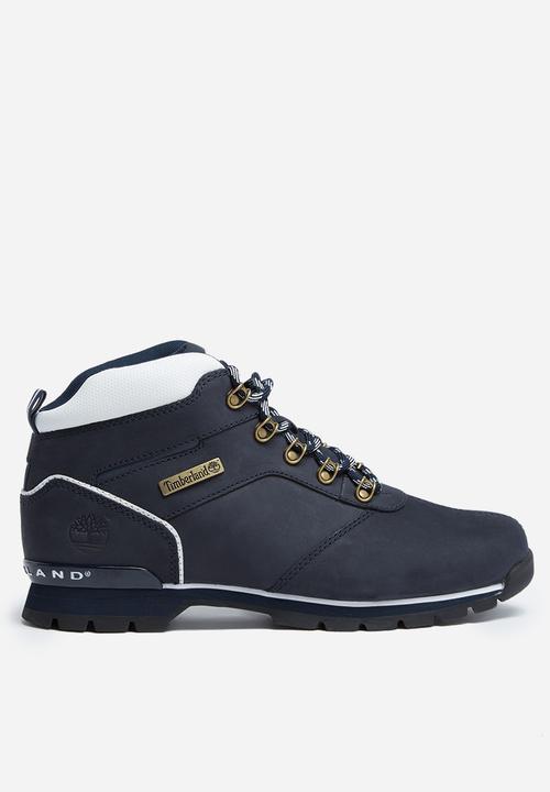 22f03dd10dc7 Splitrock 2 hiker - navy blue Timberland Boots