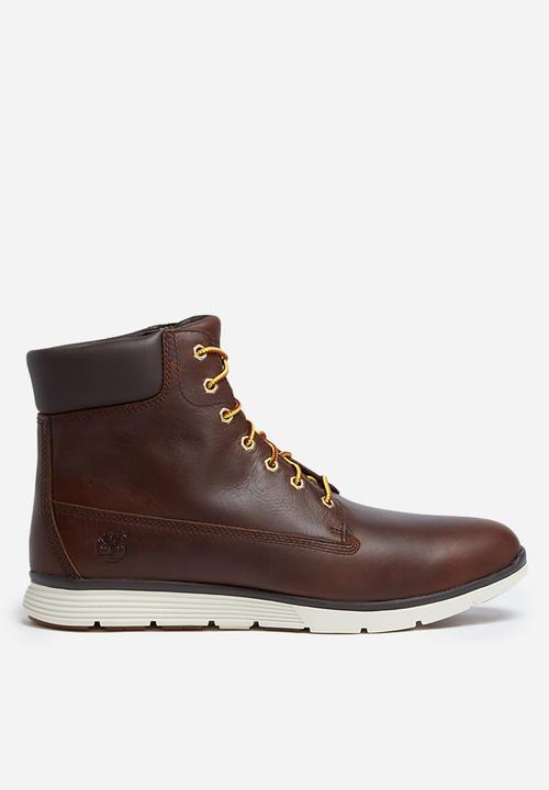 bb394a3fe Killington 6 inch boot - dark rubber Timberland Boots | Superbalist.com