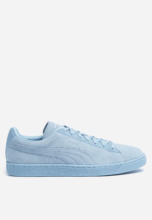 b34b8cc9e168 Puma Suede Classic Tonal - 36259503 - Blue Fog PUMA Sneakers ...