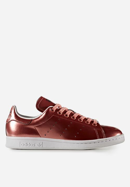 adidas Originals Stan Smith W - CG3678 - Copper Metallic adidas ... cbdb7aa8a2f