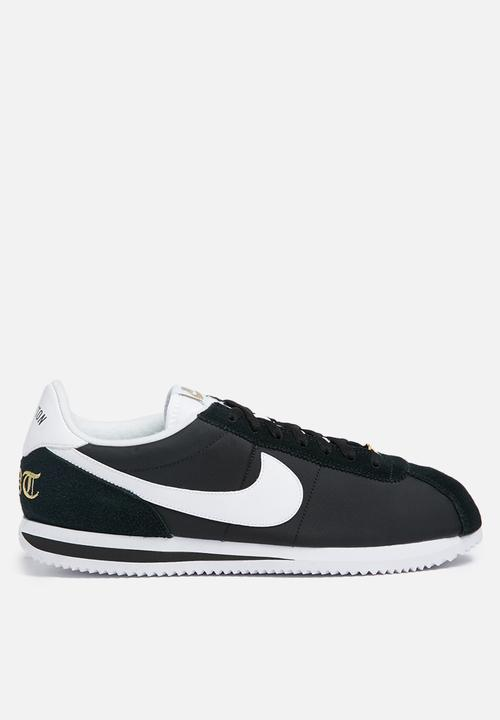 huge selection of fcc7a 346e6 Nike - Cortez Basic Nylon Premium Compton