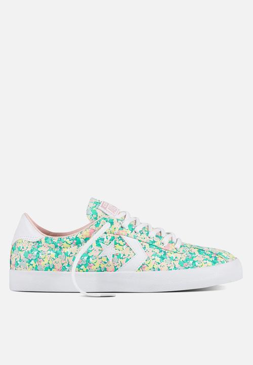 2c35eed561c2 Cons breakpoint floral textile L OX 555951C - Menta Vapor Pink White ...