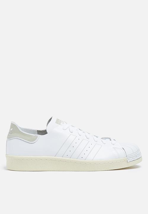 cheap for discount 90109 75ad5 adidas Originals - Superstar 80s Decon