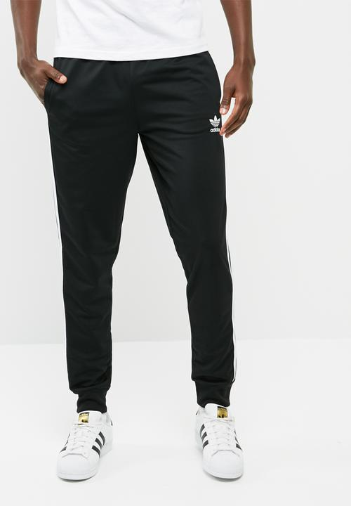 lowest price fabc4 0f206 adidas Originals - Tricot cuffed track pants