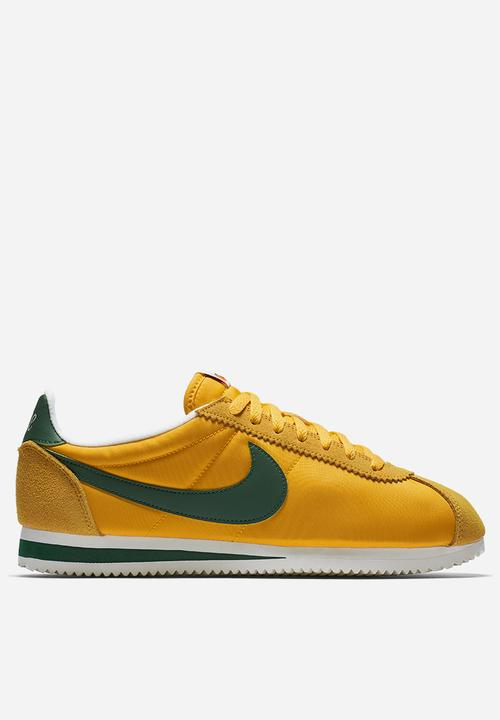 best authentic 4d816 d28d0 Nike - Classic Cortez Nylon PRM