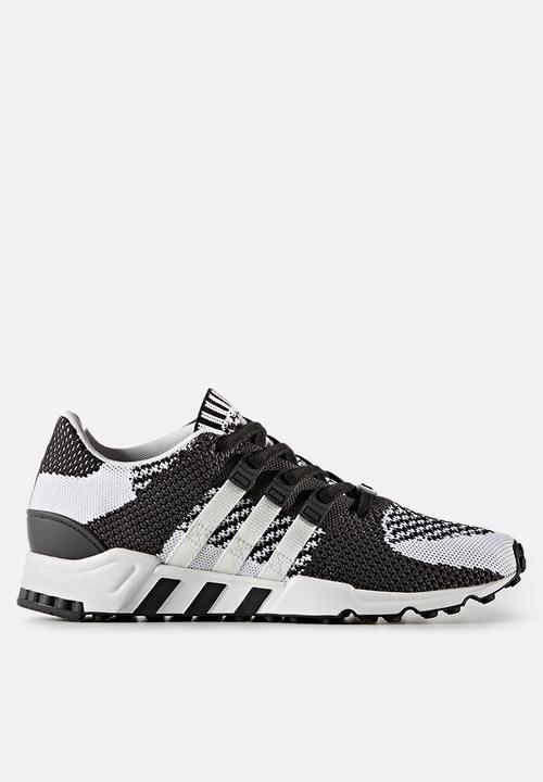 6db8de522ba6 adidas Origina EQT support RF PK - BY9600 - core black vintage white ...