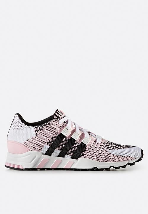 sports shoes 7ce7a 23326 adidas Originals EQT Support RF PK - BY9601 - wonder pink/core white ...