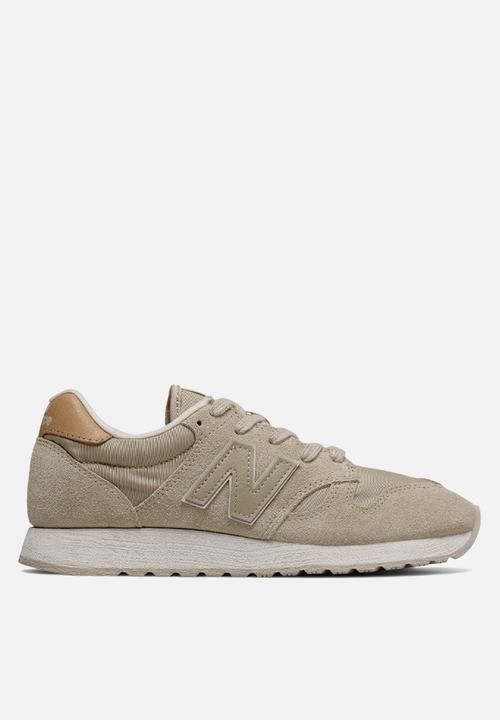 new balance Running beige