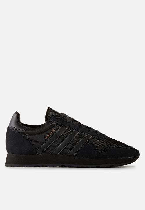 44ad6e4c2f1 adidas Originals Haven - BY9717 - core black adidas Originals ...