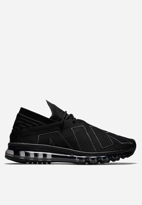 Nike Air Max Flair - 942236-002 - Black
