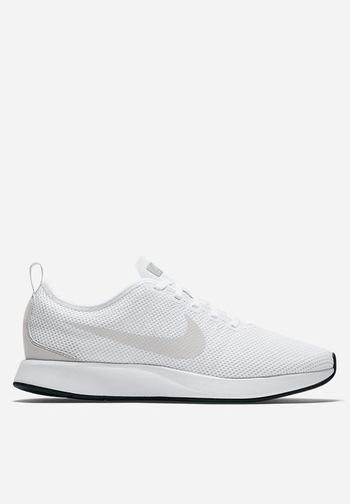aca8a08ee75 Nike Dualtone Racer 918227-102 -white pure platinum black Nike ...