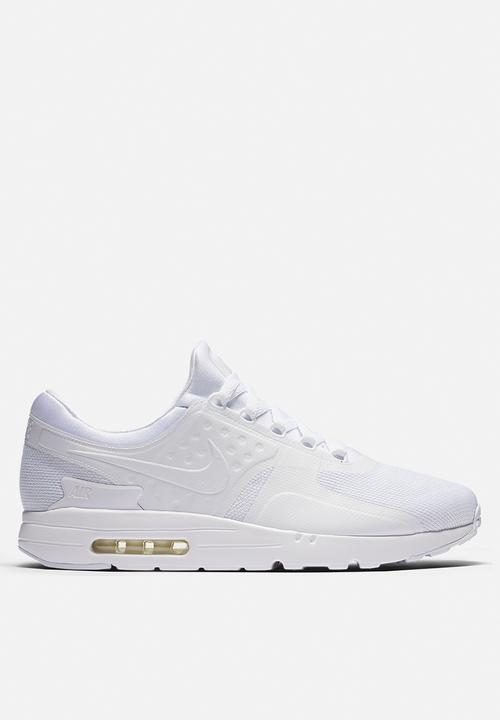 purchase cheap 93f4b 38300 Nike - Air Max Zero Essential