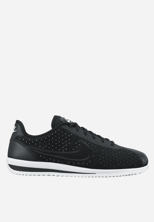 official photos b0480 a31ca Nike Cortez Ultra Moire 2 - 918207-003 - Black/Black/White Nike ...