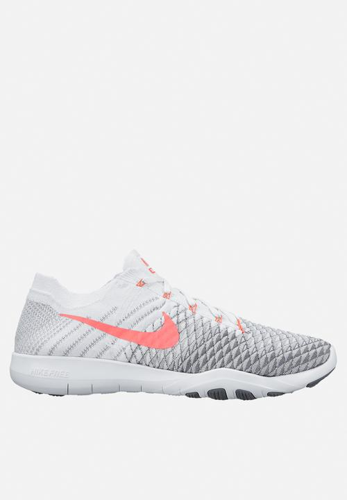 brand new e6ca1 5ce7d Nike - W Free TR Flyknit 2