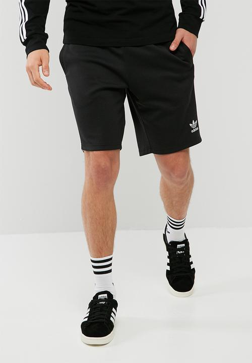 adidas originals sweat shorts