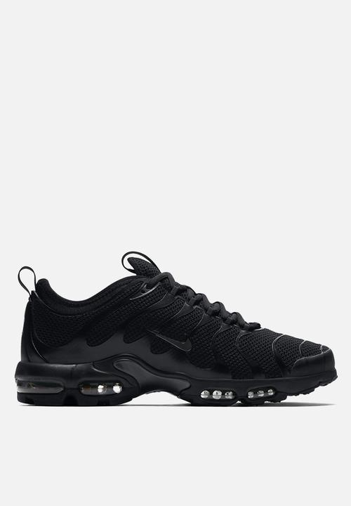 a236e7e356 Nike Air Max Plus TN Ultra - 898015-005 - Black/Anthracite-Black ...