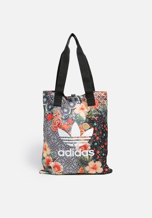 8075950384 Jardim agharta shopper - multi adidas Originals Bags & Purses ...