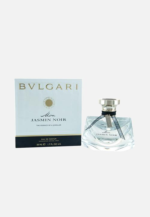 Bulgari Mon Jasmin Noir Elixir Eau De Parfum 50ml Parallel Import