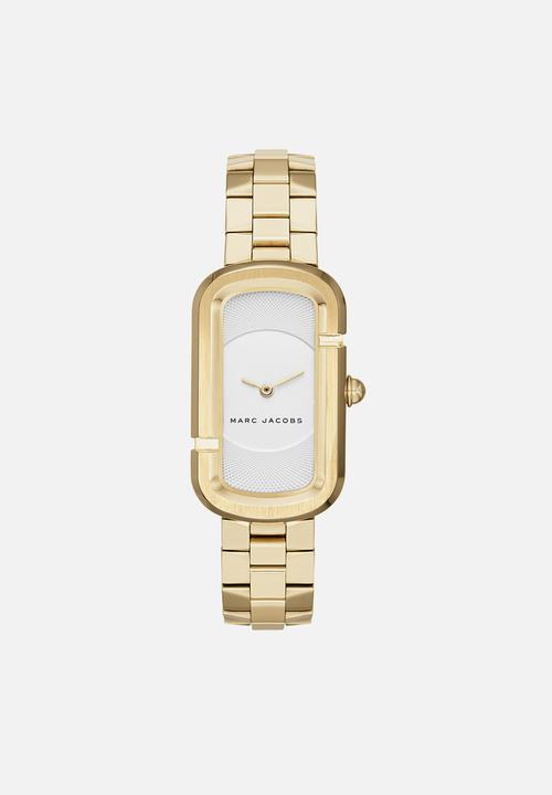 fef220c9a9e14 The Jacobs-MJ3501-gold Marc Jacobs Watches