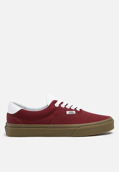 bad23766c9a Vans Era 59 Bleacher - Port Royale   Gum Vans Sneakers