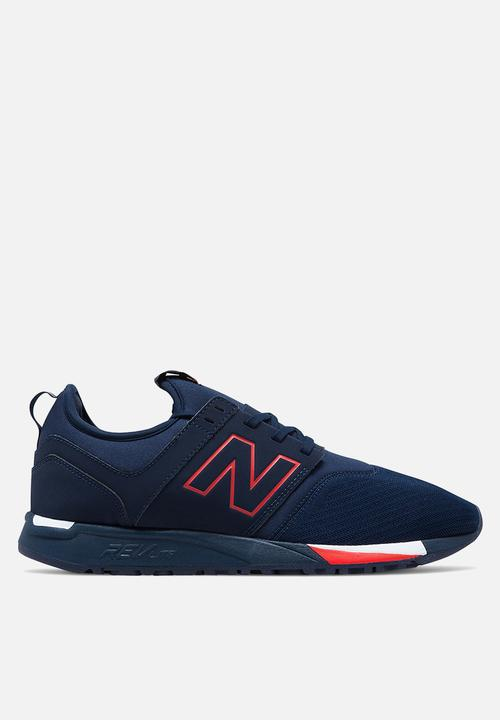 af826099b74 New Balance - MRL247NR - 247 Classic Pack - Navy New Balance ...