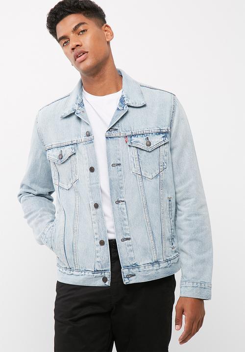 Trucker jacket- stonebridge Levi s® Jackets  23ff3e5ec77