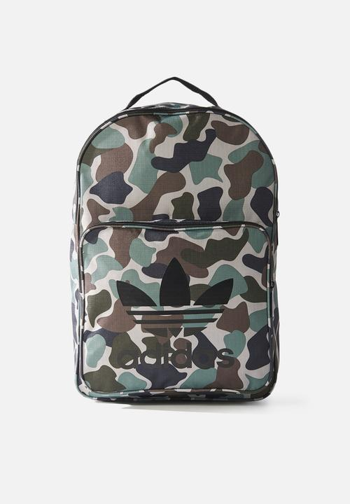 unique design innovative design special section Classic backpack camo