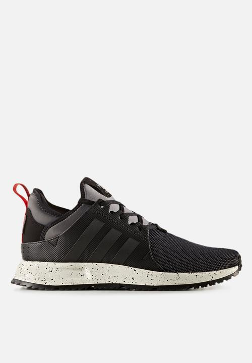 6100f151e37f adidas Originals X PLR SNKRBOOT - BZ0669 - core black   grey five ...