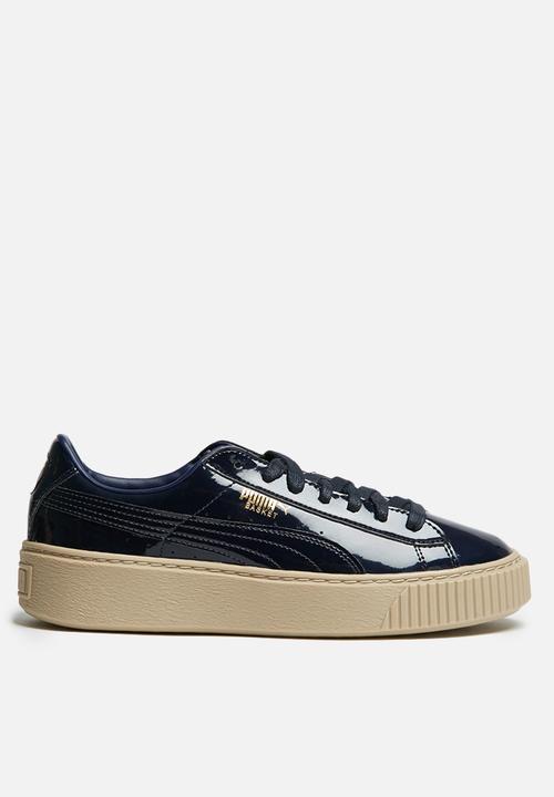 Shoes Online - PLATFORM Patent Wn's