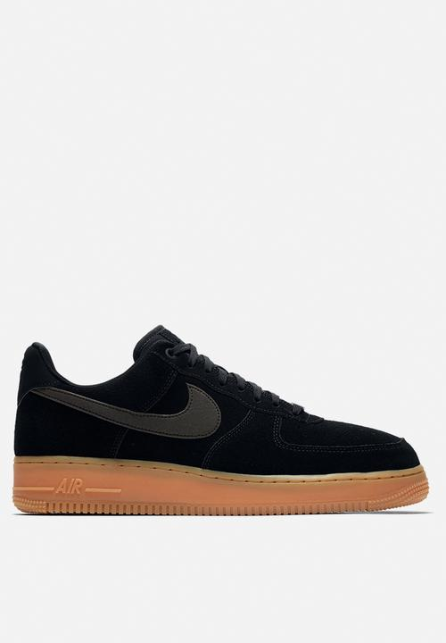 new product 8da06 7ff64 Nike - Air Force 1  07 LV8 Suede