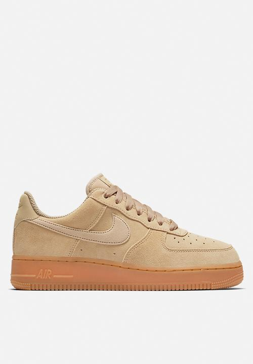 brand new ca7d5 473d4 Nike - Air Force 1  07 SE