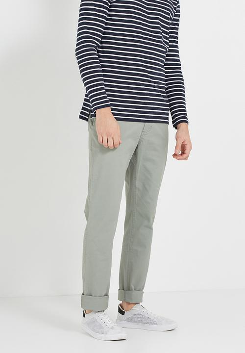 b4249d0780 Knox chino pant - light sea green Cotton On Pants & Chinos ...